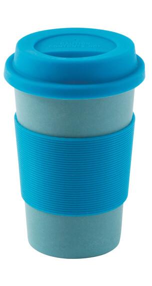 Outwell Bamboo Cup - Recipientes para bebidas - azul
